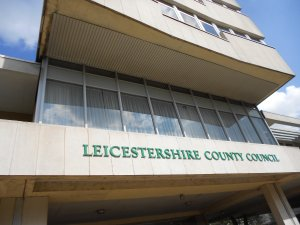 2commune wins Leicestershire Framework Contract for a further 4 years.