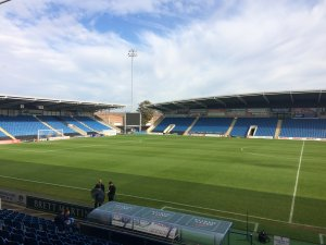 2commune Scores Hat-Trick at the Proact Stadium